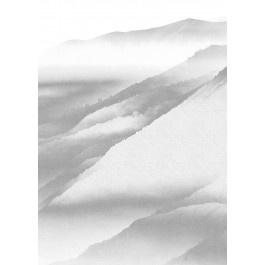 Komar Raw R2-010 White Noise Mountain