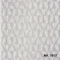 Intervos All-round 55 glasweefsel 1617 Design Glass