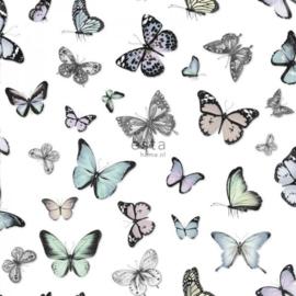 Esta Greenhouse 138875 vlinders