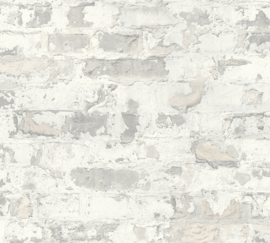 Living Walls Metropolitan Stories 36929-3