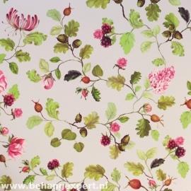 Behang Eijffinger Un Bisou 365004 bloemen