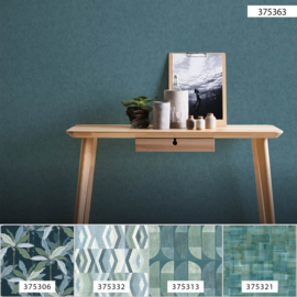 AS Creation Private Walls Geo Nordic 37536-3