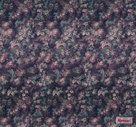 Komar Heritage HX6-006 Botanique aubergine