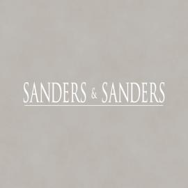 Behang Sanders & Sanders Trends&More 935209 uni