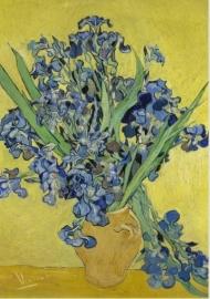 fotobehang BN Wallcoverings Van Gogh 30545 Irissen