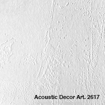 Intervos Acoustic Decor 2617 geluidsisolerende wandbekleding overschilderbaar