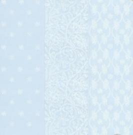 Eijffinger Pip Studio behang  386110 Sari Blauw