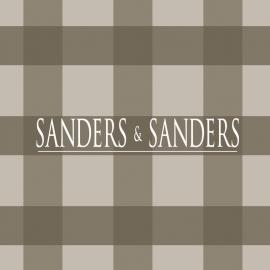Behang Sanders & Sanders Trends&More 935251 ruiten