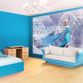 Fotobehang Idealdecor 1633 Snow Queen