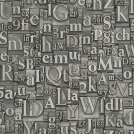 Rasch Factory 940015 letters