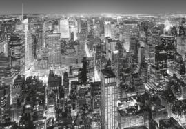 Fotobehang Idealdecor 00141 Midtown New York