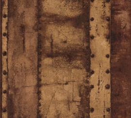 Living Walls Industrial 37743-3