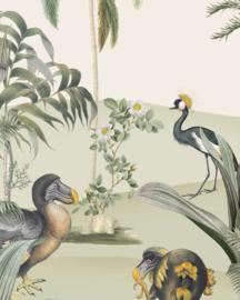 Creative Lab Amsterdam Dodo Oasis 100cm x 280cm hoog