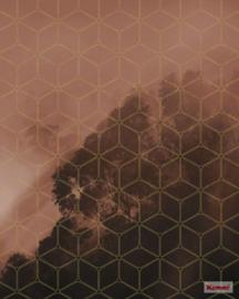 Komar Golden Grid PSH099-VD2