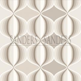 Behang Sanders & Sanders Trends&More 935229 retro