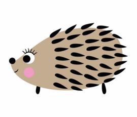Noordwand Fabulous World 8007 Hedgehog