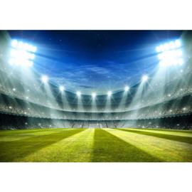 Fotobehang Stadium of Champions