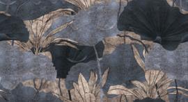 Inkiostro Bianco Elementa Golden Leaf Pink -02
