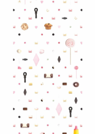 Kek Wonderwalls Mixed Candy WP-087