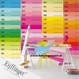 Eijffinger Wallpower Wonders CMYK 321516