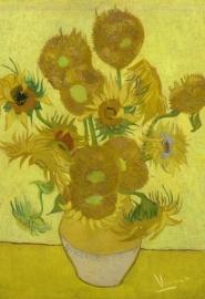 fotobehang BN Wallcoverings Van Gogh 30542 Zonnebloemen