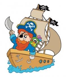 Dutch Digiwalls Fotobehang - Olly art. 13055 Sails Away