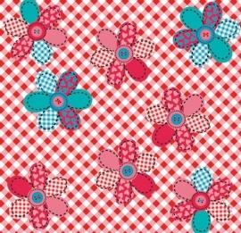 Dutch Digiwalls Fotobehang - Olly art. 13062 Picknick