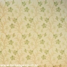Behang Eijffinger Un Bisou 365023 bloemetjes