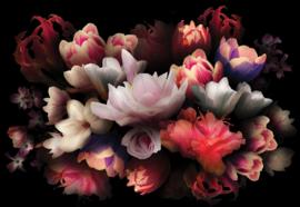 Fotobehang Flowers