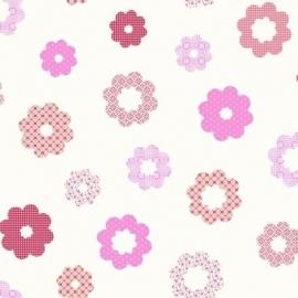 Esta Home Belle Rose Candy Pink 115734