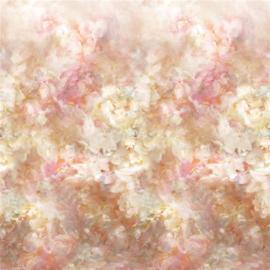 Designers Guild PDG1106/01 Fleur de Nuit Pale Coral
