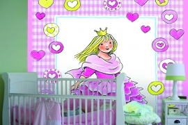 Sweet Collection by Monica Maas - Lovely Princess art. 5060