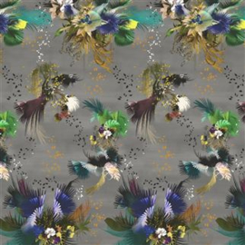 Christian Lacroix L'Odyssée PCL7031/02 Oiseau Fleur Bourgeon
