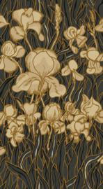 Arte Flavor Paper  FP1041 Iris
