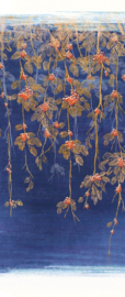 Khrôma Kimono DGKIM2031 River Night afm. 127cm breed x 300cm hoog