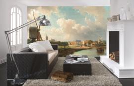 Dutch Painted Memories 8053 Dutch Landscape 3