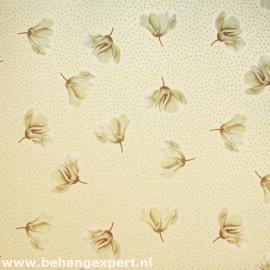 Behang Eijffinger Un Bisou 365072 bloemen