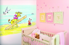 Sweet Collection by Monica Maas - Beach Builders art. 5018