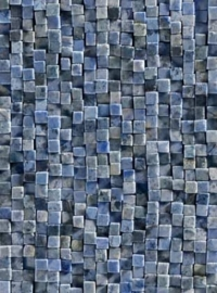 Komar Smooth fotobehang - Mosaik V4-723