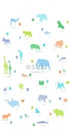 Esta Giggle 157320 PhotowallXL Animals