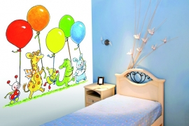 Sweet Collection by Monica Maas - Balloon Parade art. 5034