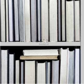 Esta photowallXL  158205 Bookshelves