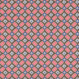 Eijffinger Pip Studio behang 341025 Geometrie Pink