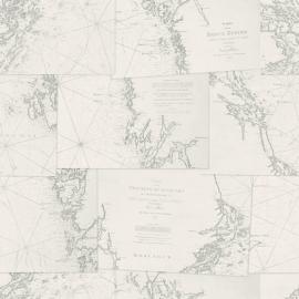 Boras Tapeter Marstrand || 8868 zeekaarten