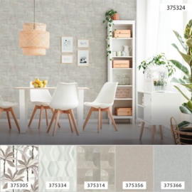 AS Creation Private Walls Geo Nordic 37532-4