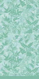 Eijffinger Wallpower Junior 364139 Enchanted Forest Mint