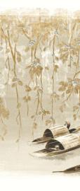 Khrôma Kimono DGKIM2022 River Dew afm. 127cm breed x 300cm hoog