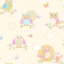 Galerie Wallcovering Just 4 kids 2 - G56035