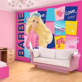 Fotobehang  Disney Toy Barbie