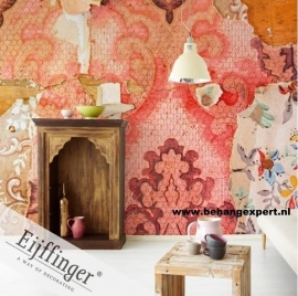 Eijffinger Wallpower Wonders Memories 321549